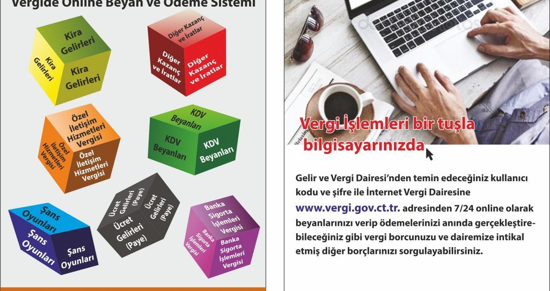 Ana Sayfa | KKTC Vergi Dairesi